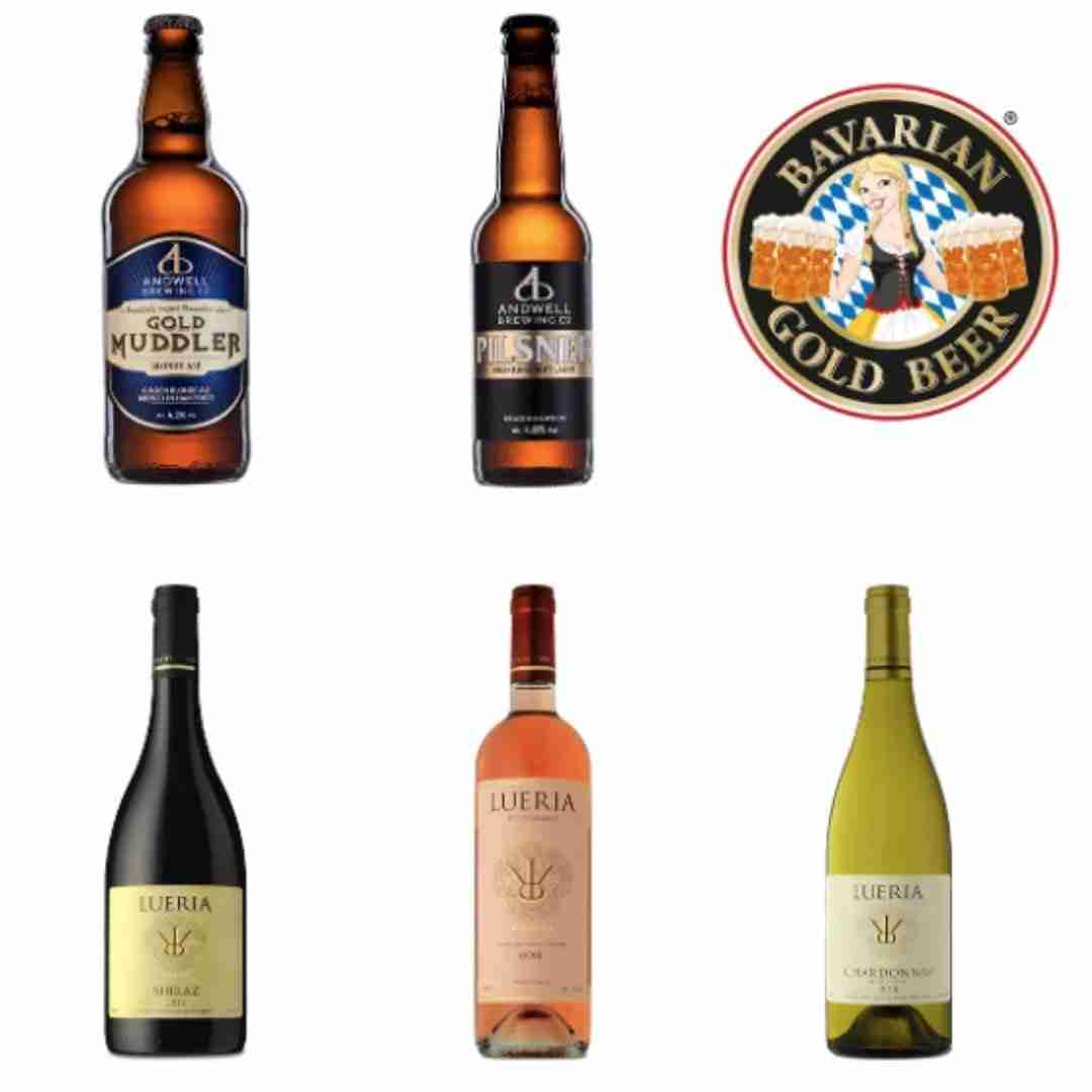 20/03/2020 – Hides Fine Foods – Soon to be stocking a selection of artisan alcohol brands!