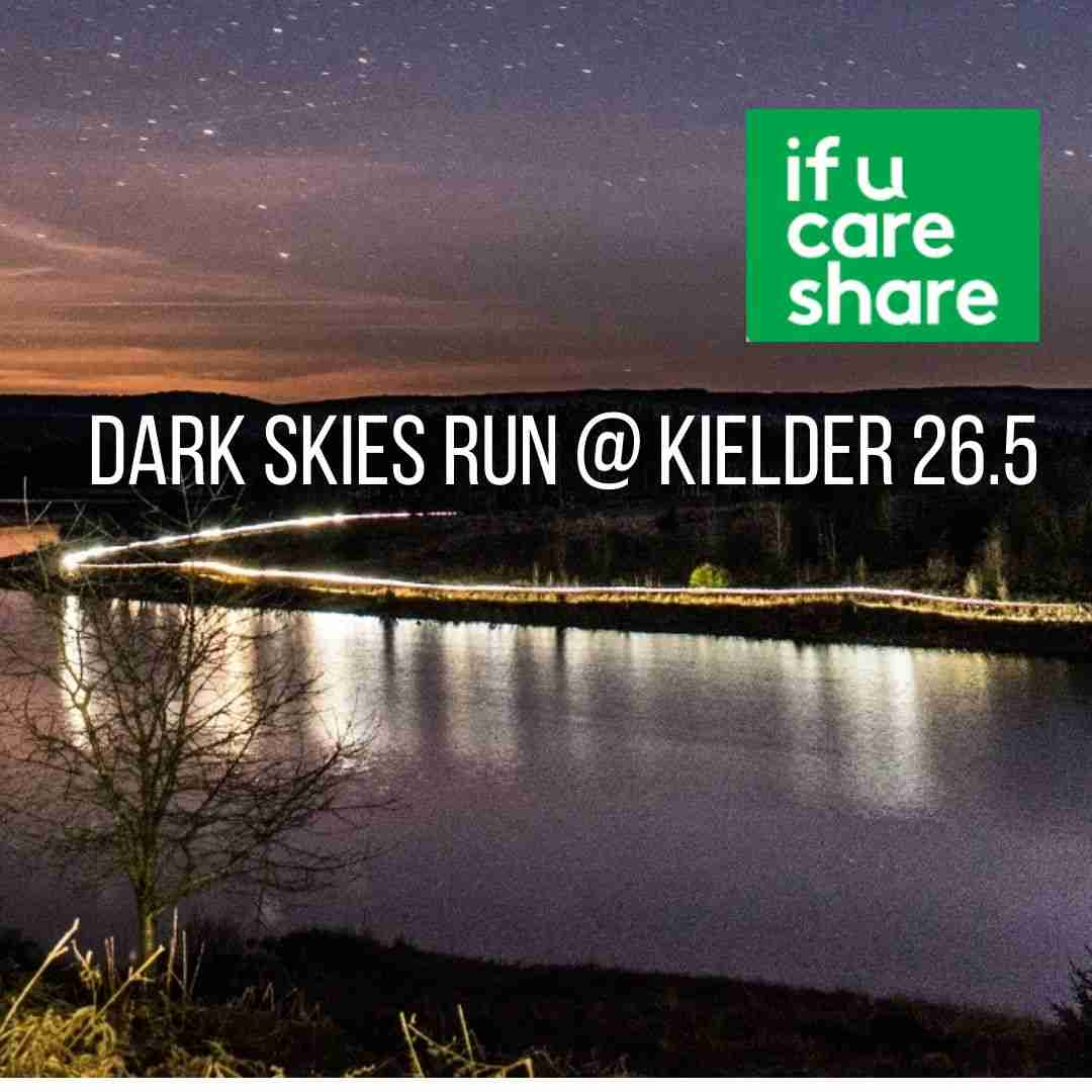 11/03/2020 – Hides Fine Foods Director – Prepares for Dark Skies Charity Run @ Kielder 26.5