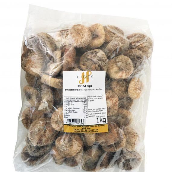 Dried figs 1kg